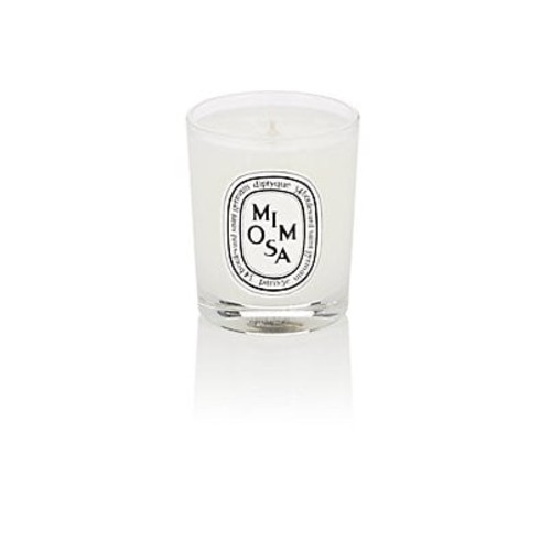 Diptyque Mimosa Mini-Candle