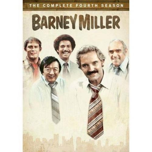 Barney Mil...