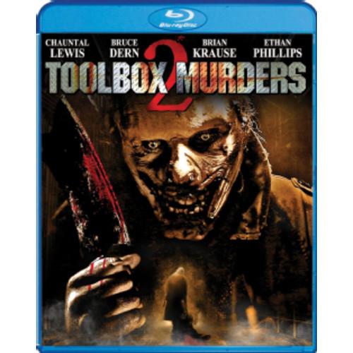 Toolbox Murders 2 (DVD)