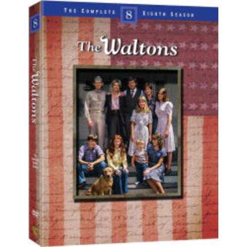 The Waltons - Season 8