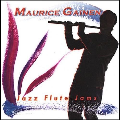 Jazz Flute Jams [CD]