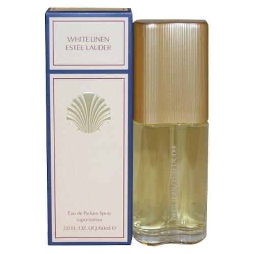 White Linen By Estee Lauder For Women Eau De Toilette Spray, 2 Ounce [2 oz]