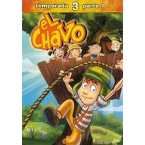 Chavo Animado: Season 3 Part 1