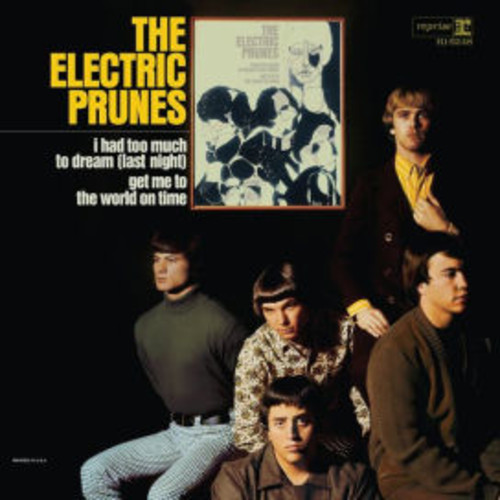 Electric Prunes (50Th Anniversary Edition) (Electric Prunes)