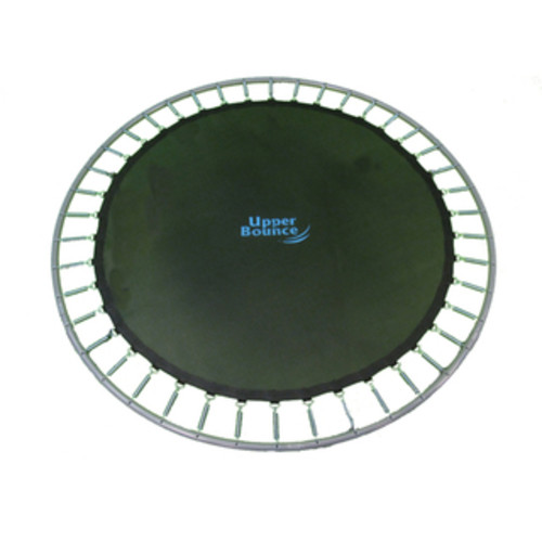 Upper Bounce Black 10-Foot Trampoline Mat