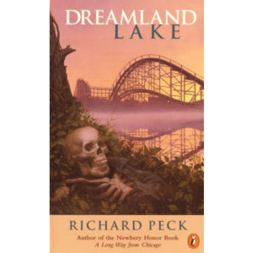Dreamland Lake