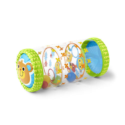 Babies R Us Peek & Fun Activity Roller