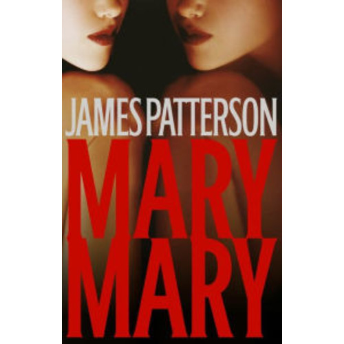 Mary, Mary (Alex Cross Series #11)