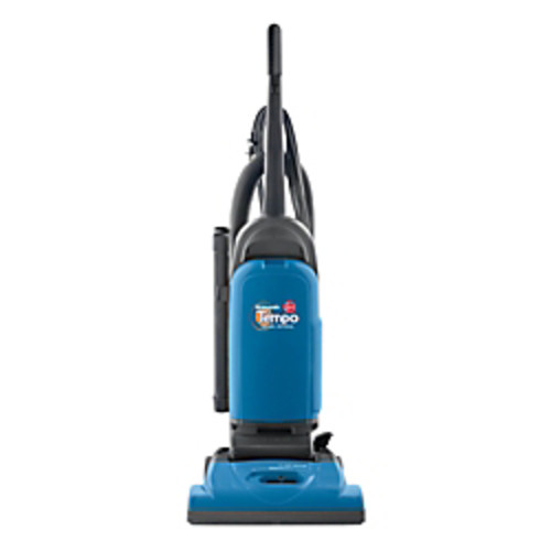 Hoover Tempo Widepath Upright Bagged Vacuum