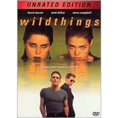 Sony Pictures Wild Things