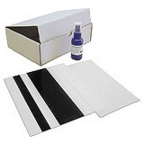 AMBIR TECHNOLOGY Ambir Cleaning Sheet - Scanner