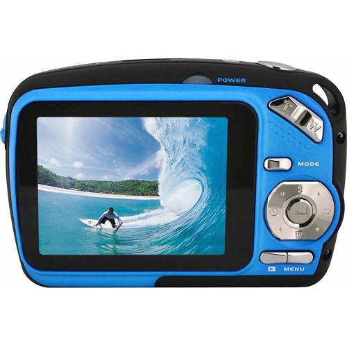 Coleman 16MP Waterproof Digital Camera with 2.5