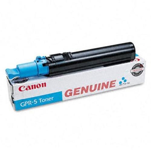 Canon GPR-5 Cyan Toner Cartridge 4236A003AA