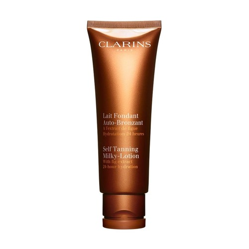 Self Tanning Milky-Lotion For Face and Body