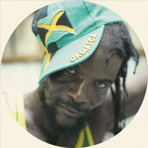 Congo Beat the Drum [12 inch Vinyl Single]