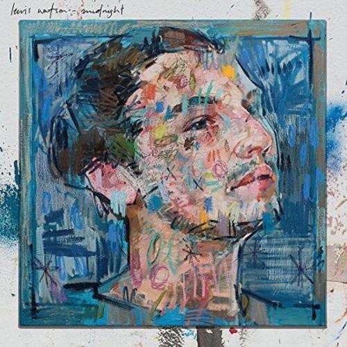 Lewis Watson - Midnight (CD)