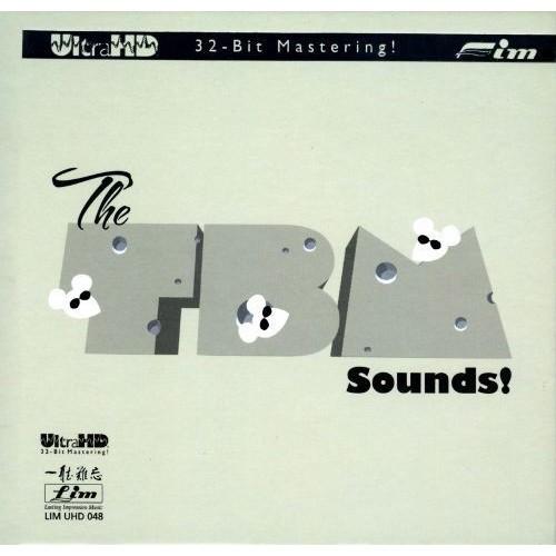 The TBM Sounds [CD]