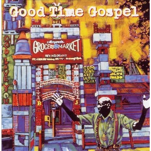 Good Time Gospel - BLB1640