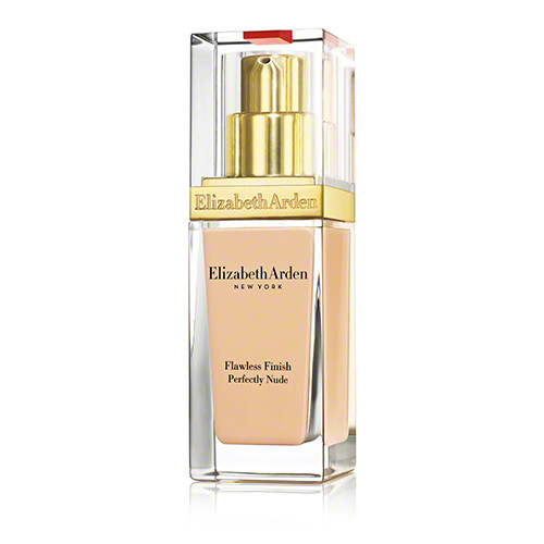 Flawless Finish Perfectly Nude Makeup Broad Spectrum Sunscreen SPF 15 - 06 Warm Sun Beige (1 fl oz.)