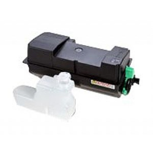 Ricoh - Black - toner cartridge / waste toner collector - for Ricoh MP 501, MP 601, SP 5300, SP 5310