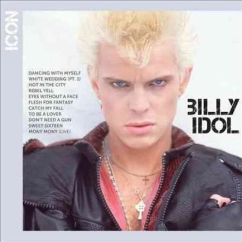 Billy Idol - ICON: Billy Idol