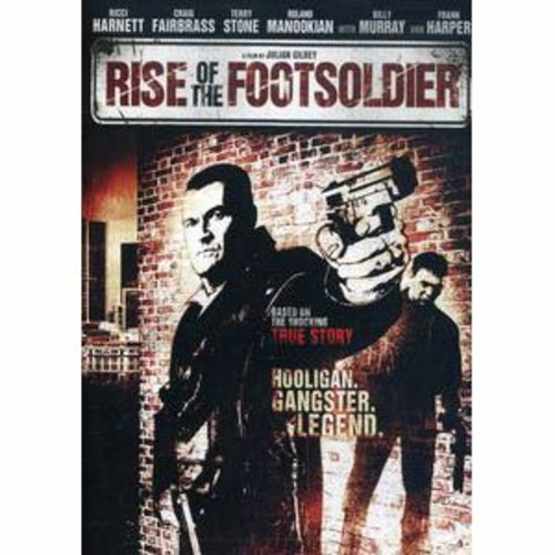 Rise of the Footsoldier [WS] WSE DD5.1