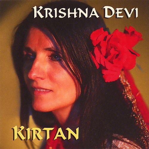 Kirtan [CD]
