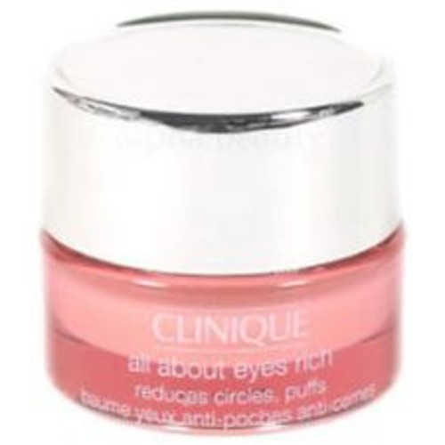 All About Eyes Rich by Clinique 1 oz / 30 ml All Skin Types | CosmeticAmerica.com