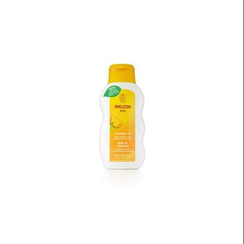Calendula Oil Weleda 6.8 oz Oil
