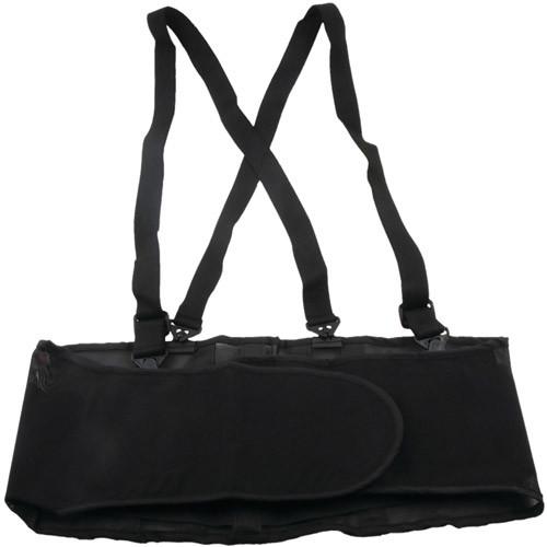 ProFlex 100 Economy Back Support, XX-Large [Black, XX-Large]