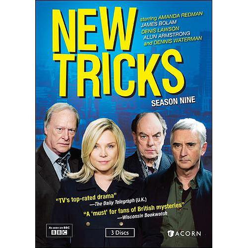 Tricks: Season Nine [3 Discs] [DVD]