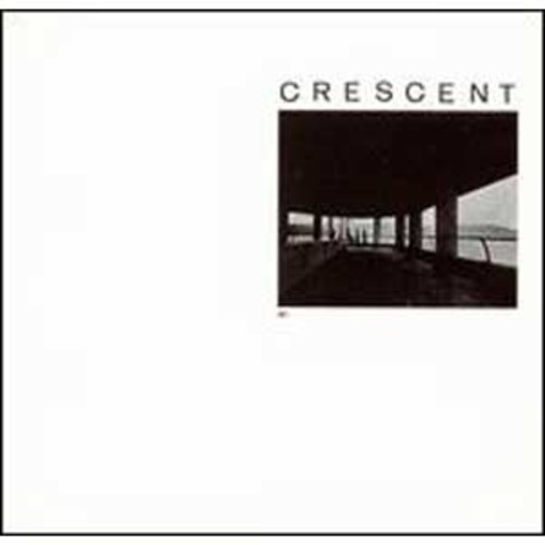 Crescent (Vinyl)