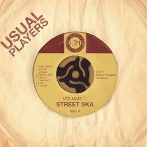 Street Ska [CD] [PA]