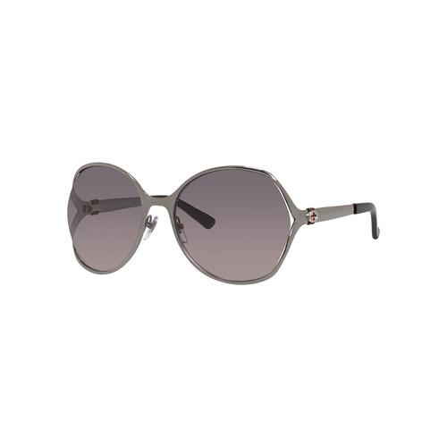 GUCCI Round Oversize Sunglasses