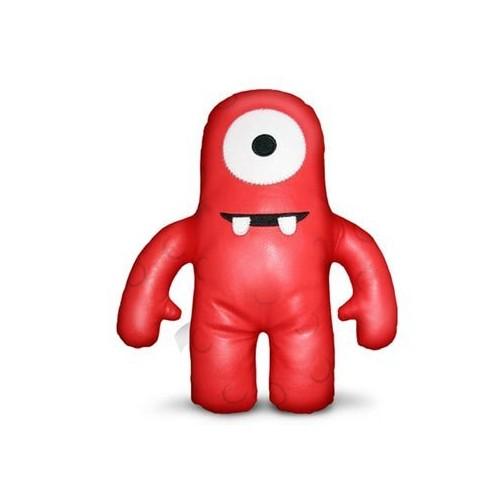 Yo Gabba Gabba Muno 12 Inch Designer Plush Doll