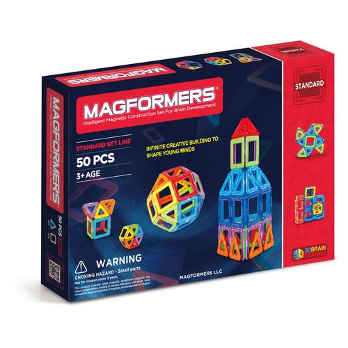 Magformers 50Pc Set