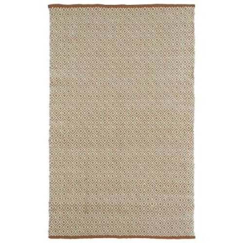 Kaleen Colinas Multi 1 ft. 9 in. x 2 ft. 10 in. Reversible Area Rug