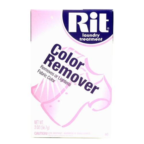 Rit Color Remover 2 ounce