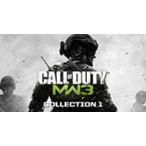 Call of Duty: Modern Warfare 3 Collection 1 [Digital]