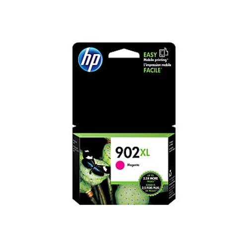 HP 902XL High-Yield Magenta Ink Cartridge (T6M06AN#140)