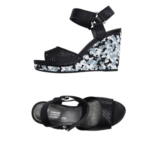 GEOX DESIGNED by PATRICK COX Sandals