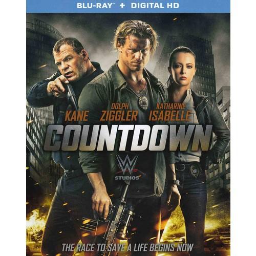 Countdown (Blu-ray Disc)