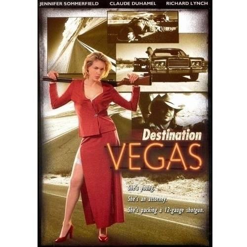 Destination Vegas - 20771D