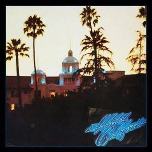 Hotel California [40th Anniversary Edition] [CD]
