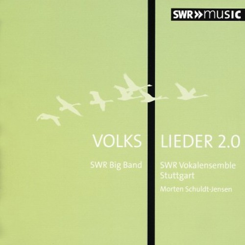 SWR Big Band - Volkslider 2.0