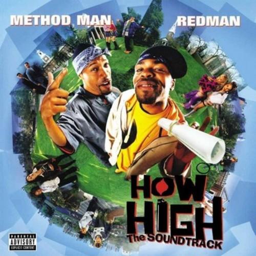 Various - How high (Ost) (Vinyl)