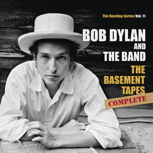 Bob & The Band Dylan - The Basement Tapes Complete: The Bootleg Series Vol. 11