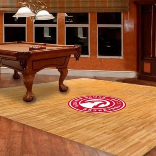 NBA Atlanta Hawks Foam Fan Floor