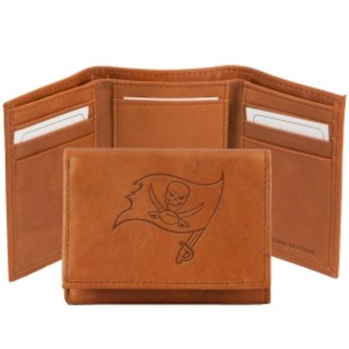 Rico NFL Tampa Bay Buccaneers Tri-Fold Wallet
