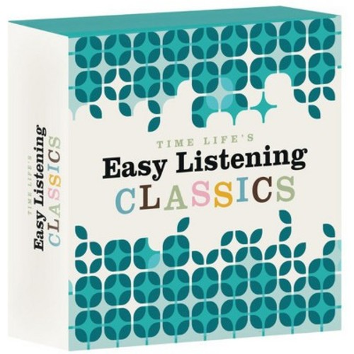 Various - Easy Listening Classics (CD)